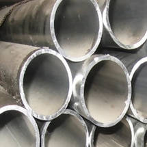 Труба  алюминиевая 24 х 1 мм АД1Н, фото 3