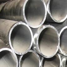 Труба  алюминиевая 90 х 5 мм 6060 Т6 аналог АД31, фото 3