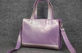 Сумочка HANKLE W1 |11441| Лиловый + Розовый