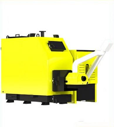 Промышленные  пеллетные котлы длительного горения KRONAS PROM-PELLETS (КРОНАС ПРОМ-ПЕЛЛЕТС) 150 кВт