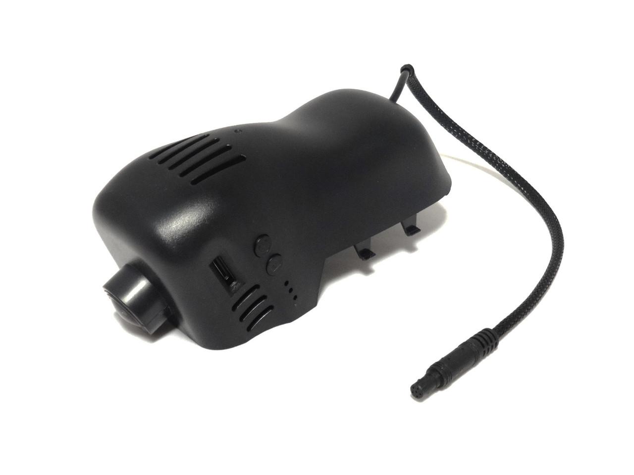 Видеорегистратор Falcon WS-01-VW01, Wi-Fi Full HD