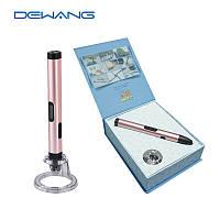 3Д ручка Dewang x4 Розовый