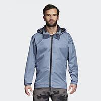 Мужская куртка Adidas Wandertag Colorway CV7057 - 2018
