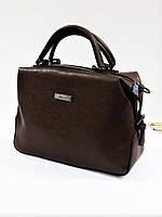 Женская сумка модельная Athene k 37-1707 коричневая