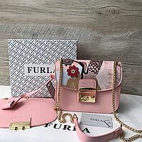 Женская сумка Furla ФУРЛА ОПТОМ