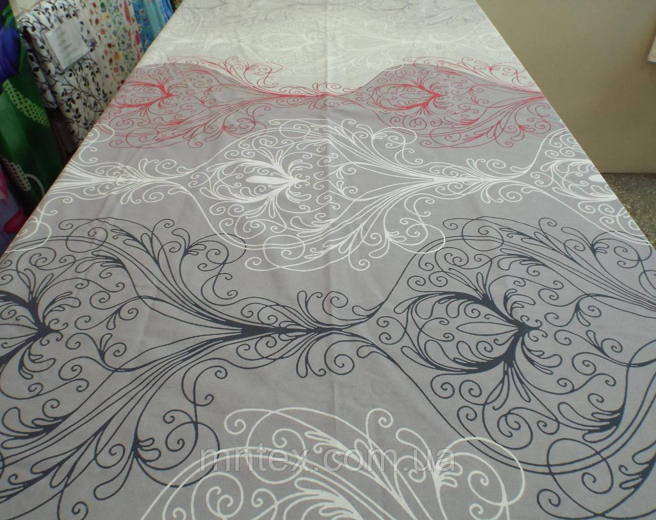Ткань для пошива постельного белья бязь Белорусь ГОСТ Моренго