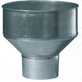 Воронка водосточная Ø 370 мм