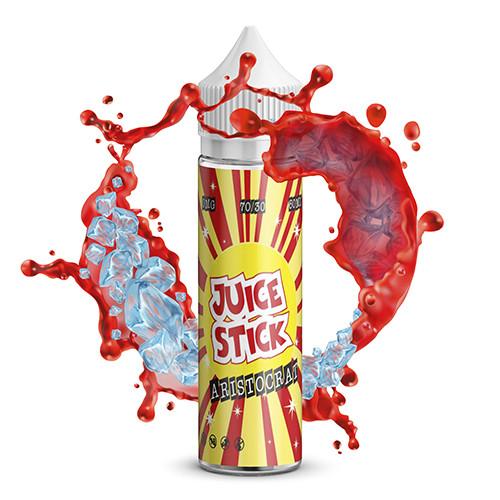 Жидкость для электронных сигарет Juice stick 60 мл.