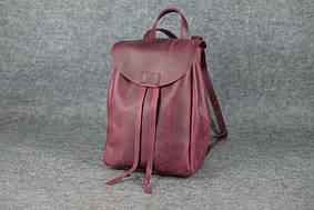 Рюкзак на затяжках XL  11987  Фиолетовый