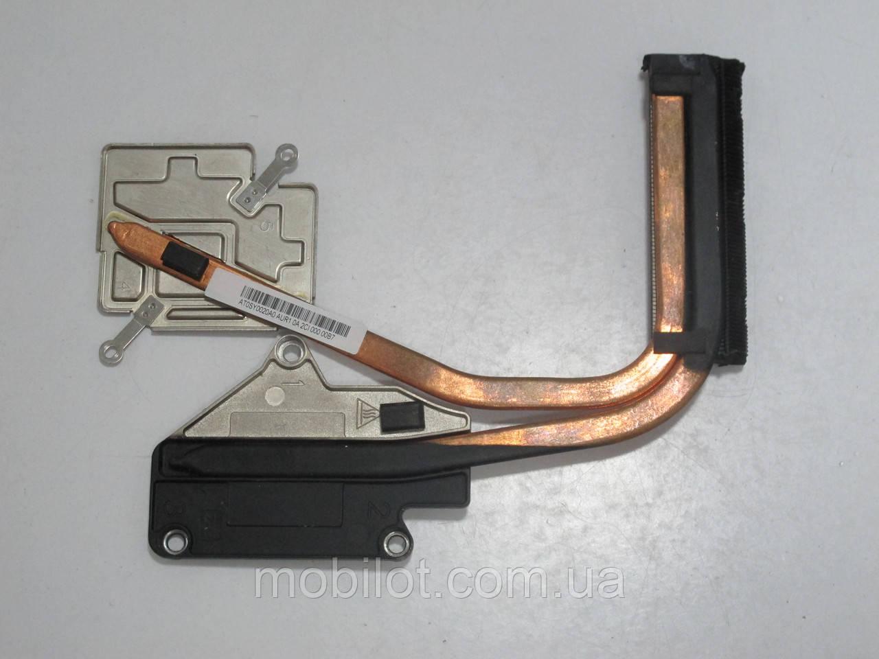 Система охлаждения Lenovo Z500 (NZ-6677)