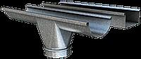 Ливнеприемник водосточный Ø 130 мм