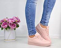 Кроссовки с перфорацией, фото 1