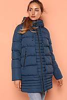 Женская зимняя куртка Ариадна,  р-ры 42 - 54, Новая коллекция  2018/2019 NUI VERY, фото 1