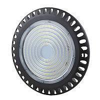 Где применяются LED светильники для высоких пролетов?
