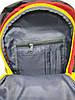 Рюкзак туристичний міський  Leadhake DG-436 червоний (48х33х20 см. 35 літрів) , фото 9