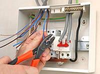 Услуги электрика в Харькове, фото 1