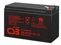 Аккумулятор CSB HR1234 F2 12В 9Ач (34W)
