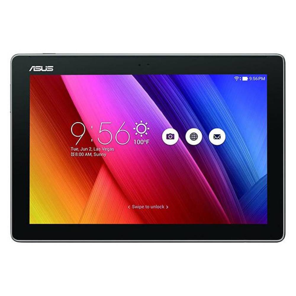 Планшет Asus ZenPad 10 3G 2/16Gb (Z300CG-1A023A) Black Intel Atom x3-C3230 4890 мАч