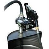 Насос для дизельного палива PIUSI BIPUMP 12V, фото 3
