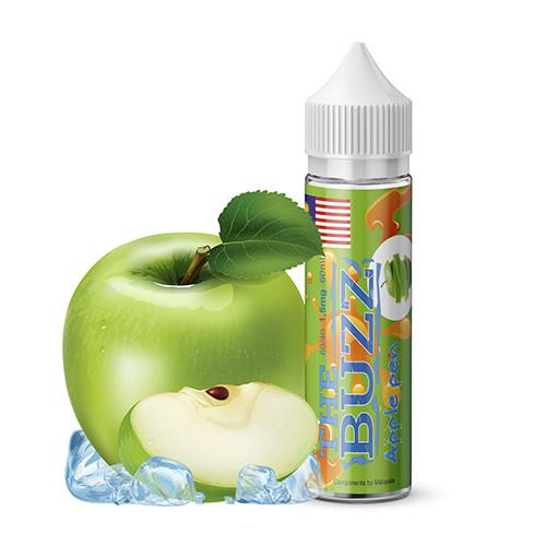Жидкость для электронных сигарет The Buzz 60мл