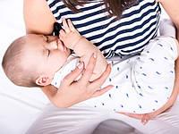 Укачивание малыша ЗА и ПРОТИВ.