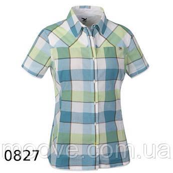 Рубашка Salewa Henriette