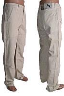 Мужские летние брюки 30-38 рр