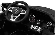 Детский электромобиль Mercedes SL 500, фото 3