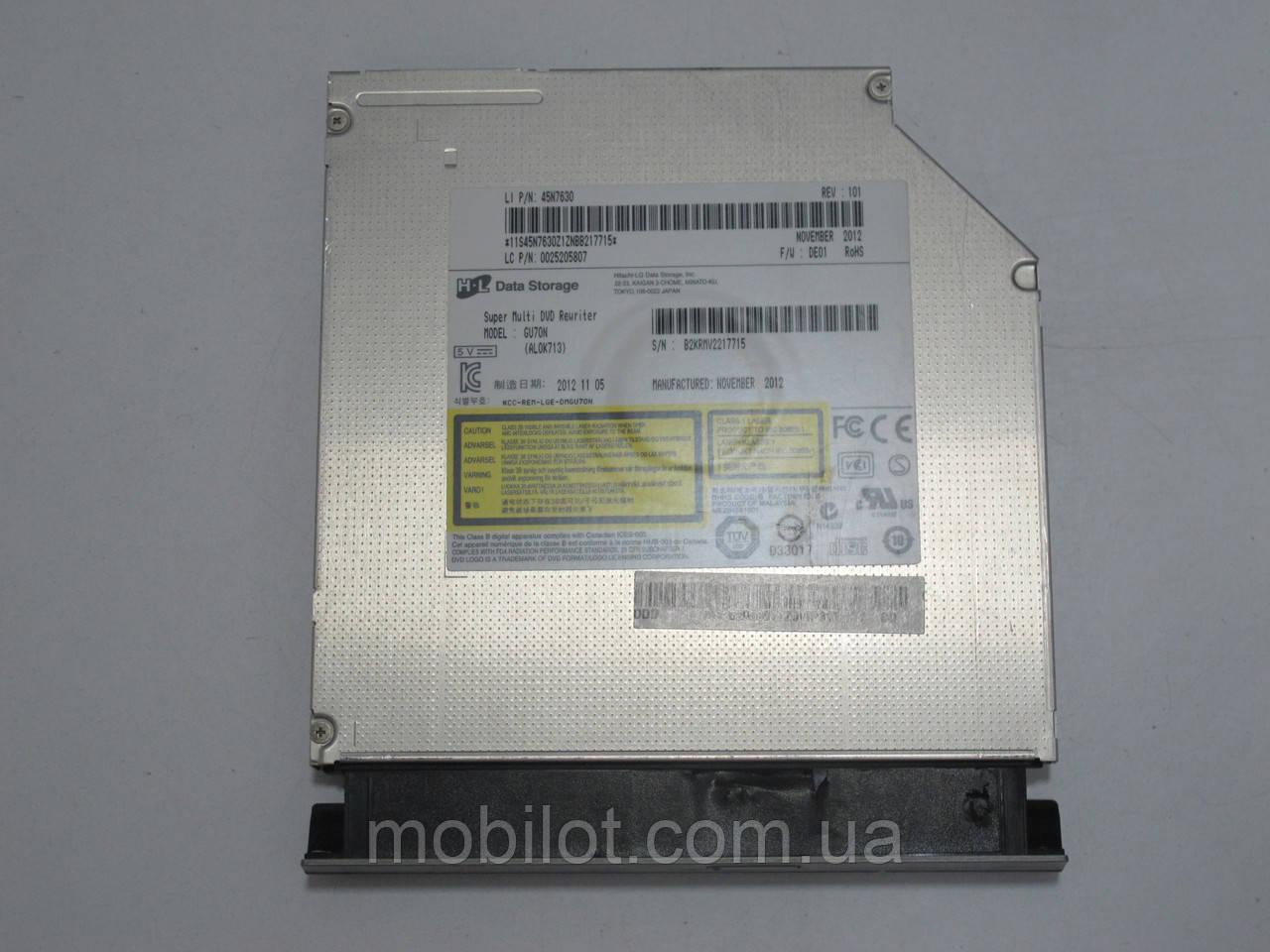 Оптический привод Lenovo Z500 (NZ-6684)