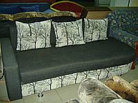 Диван-еврокнижка б/у, диван в комнату б/у, фото 1