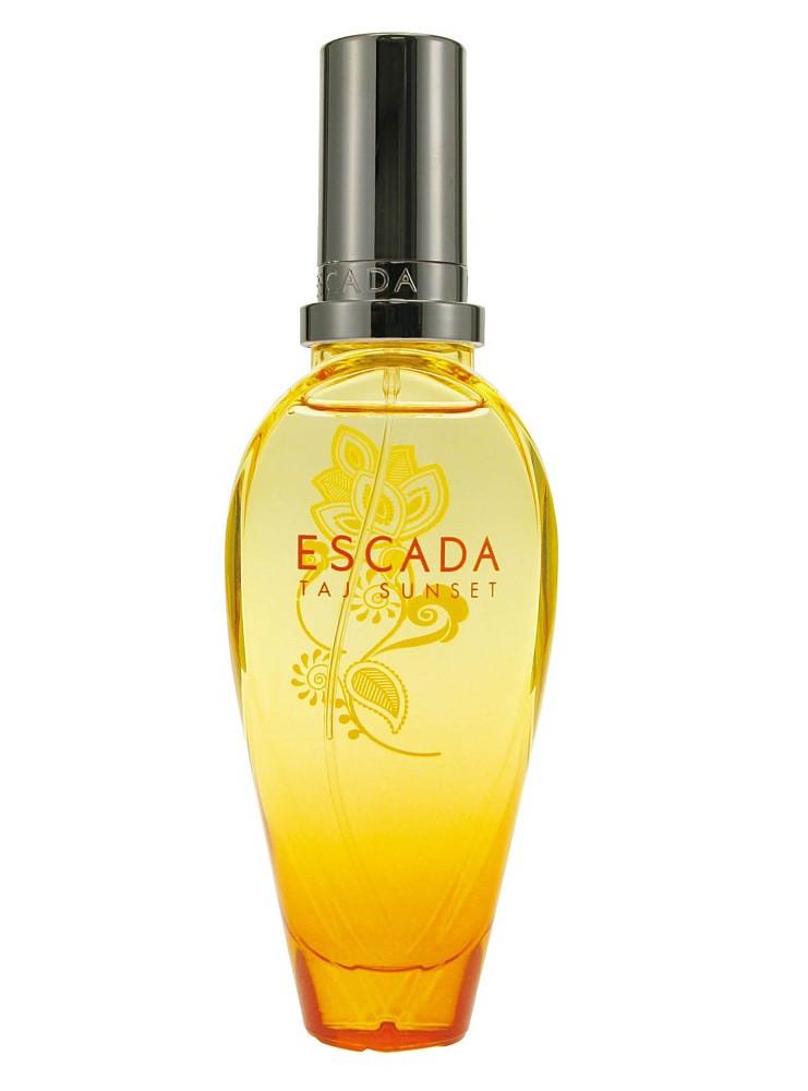 купить Escada Taj Sunset Edt Tester L 100 парфюмерия женская в