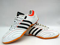 Футзальная обувь в стиле Adidas Adipure белый ART NO.909410