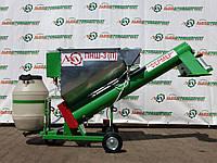"""Протруювач насіння шнековий ПНШ-3 """"Фермер"""" П. Компенсація до 40%. Протравитель. Протравливатель."""