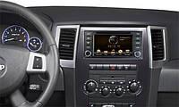 Штатная магнитола Chrysler/Dodge/Jeep