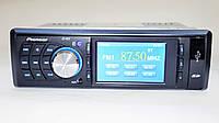 "Автомагнитола Pioneer JD405 - 3"" Дюйма Экран - USB - SD (4x50W), фото 1"