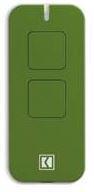 Пульт Comunello Victor Vic-2G RC пульт зеленый, Киев для ворот и автоматики Comunello