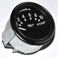 Приемник указателя давления масла УК170