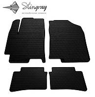 Автомобильные коврики Hyundai Accent 2017- Stingray