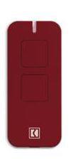 Пульт Comunello Victor Vic-2R RC пульт красный, Киев для ворот и автоматики Comunello