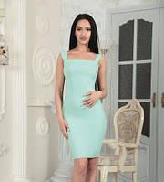 Летнее Женское  платье Анталия  р.42,44, 46,48, фото 1