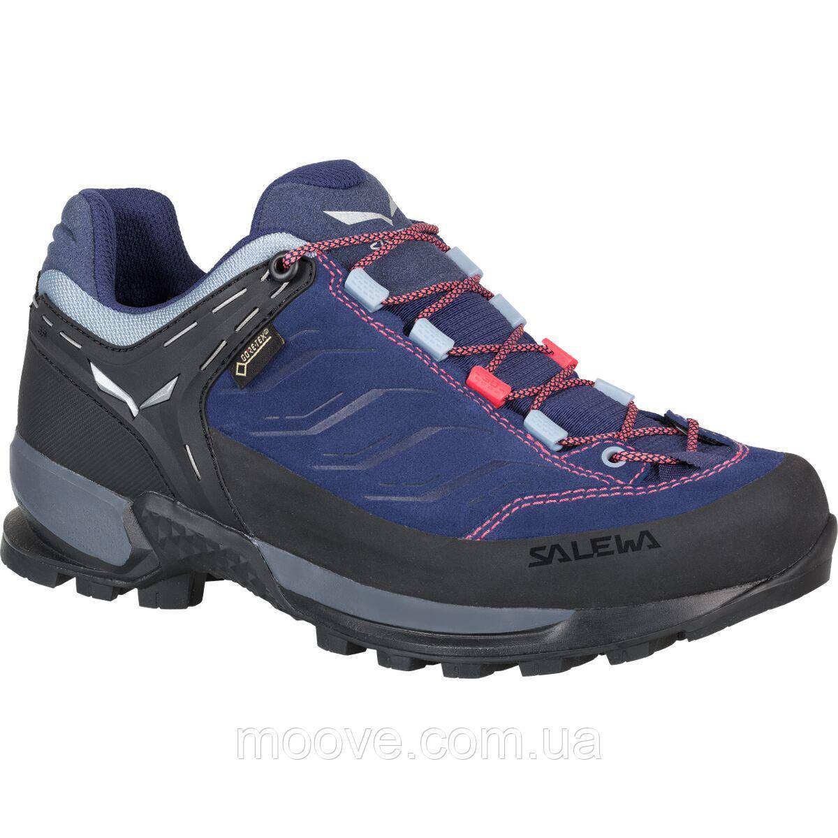 Кроссовки Salewa WS MTN Trainer GTX
