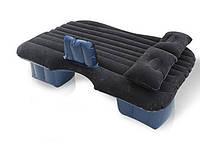 Надувной матрас для автомобиля - надувная кровать