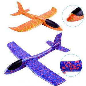 Детский планирующий самолетик, самолет для детей