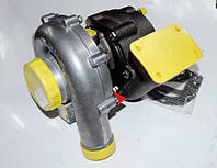 Турбокомпрессор ТКР К27 Евро-2 (4-6-и шпил. универс) правый (ТУРБОКОМ)
