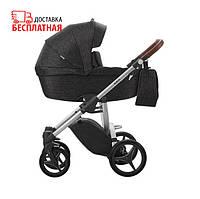 Детская универсальная коляска 2 в 1 Bebetto Luca