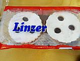 ∙ Бо лінія бісквіта Linzer з начинкою 4800 шт/год, фото 4
