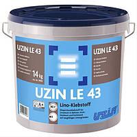 Uzin LE 43 14 кг