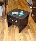 Подставка для педикюрной ванночки с выдвижным ящиком, фото 10