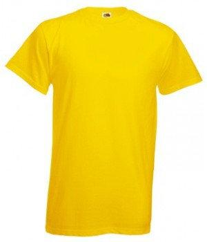 Мужская футболка плотная 212-34-В243 fruit of the loom