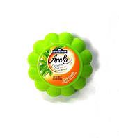 Освежитель воздуха в геле General Fresh Arola 150гр Green tea